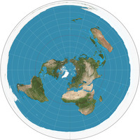 Flat Earth Maps  1mIptLZjHdR0kIIl7eQE