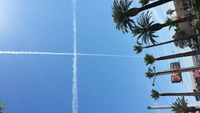Chemtrails, Geo-engineering And HAARP   PfARqWoeh2no9vN5Eks6