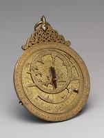 Astrolabe (Ancient Astronomical Computer) UUFnkjswqnGVpVpHIMFT