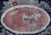 Flat Earth Maps  YsO5bzlX5nHruSazTsFN
